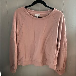 size large nordstrom sweater
